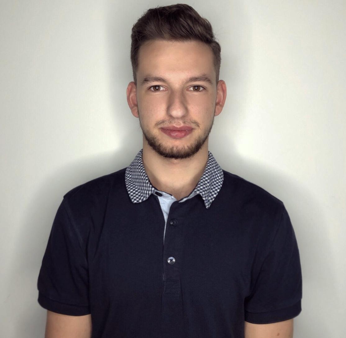 Daniel Dwornik