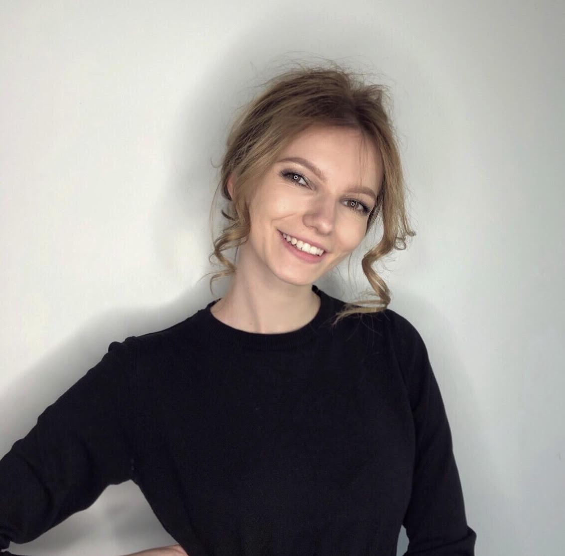 Monika Kopciuch